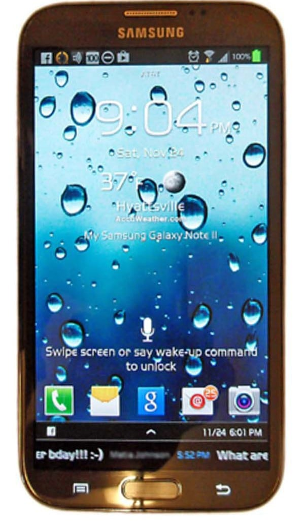 Samsung Galaxy Note 3 (N9005) SA Contract Prices Comparison