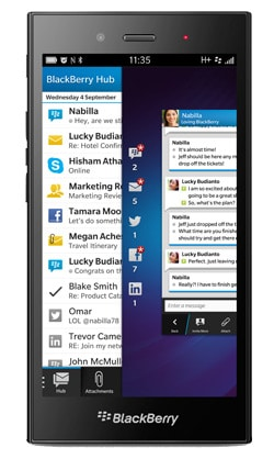 Blackberry Z3 Prices Compared
