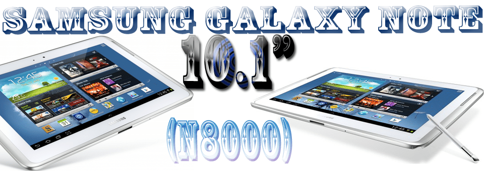 Samsung Galaxy Note 10.1 Contract Deals Compared