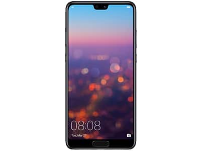 Best Huawei P20 contract prices for May 2018