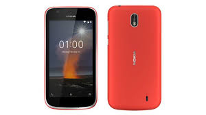 Best deal for Nokia 1 in South Africa May 2018