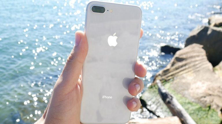 Best Apple iPhone 8 Plus Deals in June 2018