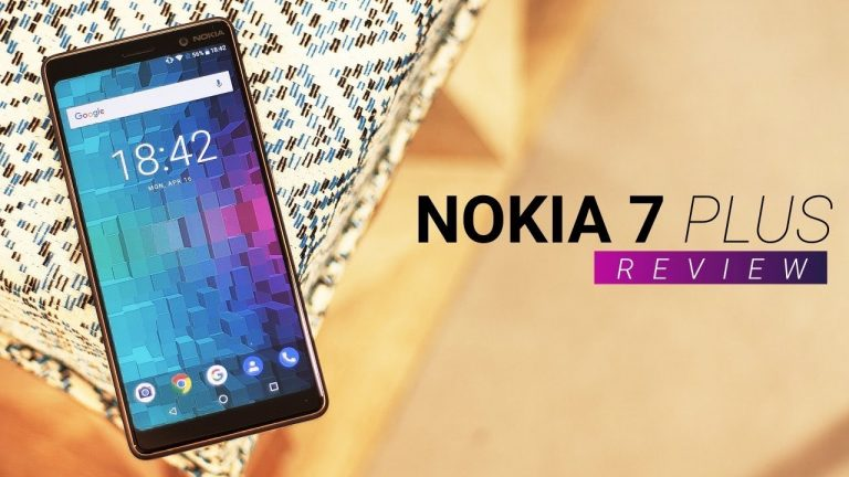 Best Deals of Nokia 7 Plus in June 2018